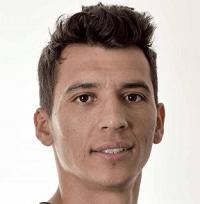 19. Rubén Botta