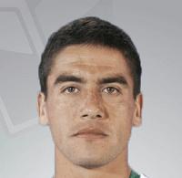 2. Sebastián Domínguez