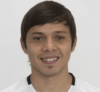 11. Ángel Romero