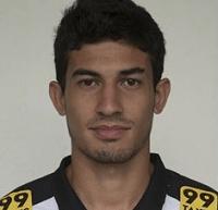 34. Pedro Henrique