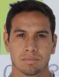 22. Luciano Araya