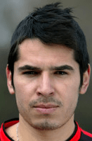 5. Esteban Sáez