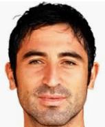 28. Johan Fuentes