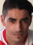 17. Cristián González