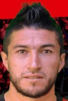 33. Jaime Luciano Gaete