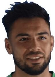 8. Leonardo Espinoza