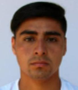 16. Roberto Riveros