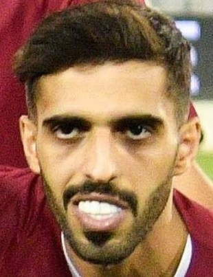 10. Hassan Al-Haydos
