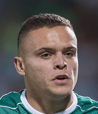 20. Jonathan Rodríguez