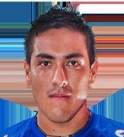 20. Andrés Chicaiza