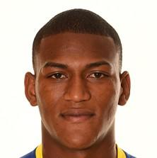 8. Carlos Gruezo