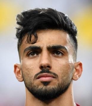 6. Tarek Salman