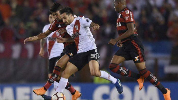 Flamengo – River: la final soñada