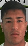 4. Ignacio Aguilar (Sub 20)