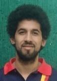2. Martín Lucero (ARG)