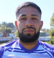 Cristian Nuñez (Sub 20)