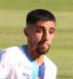 32. Javier Medina (Sub 20)