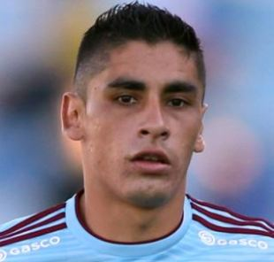 5. Alejandro Márquez