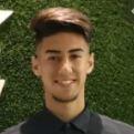 31. Alexis Valencia (Sub 21)