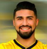 29. Andrés Robles