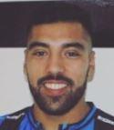 2. Antonio Castillo