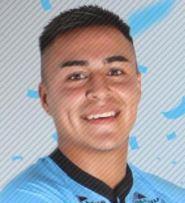 6. Arturo Guerrero
