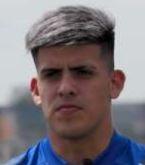 11. Brandon Cortés (Sub 21)