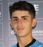 13. Bruno Gutiérrez (Sub 21)
