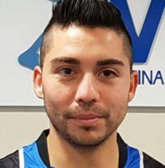18. César Valenzuela