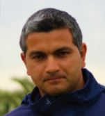 DT. Damián Muñoz