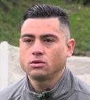 11. Diego Vallejos