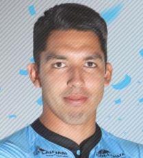 21. Diego Fernández