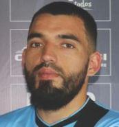 22. Diego Orellana