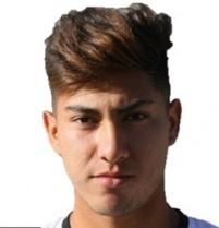 8. Ethan Espinoza (Sub 21)