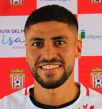 15. Fernando Godoy (ARG)