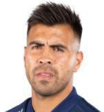 21. Gonzalo Espinoza