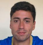 14. Gonzalo Álvarez