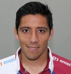 18. Hans Salinas