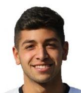 2. Jeyson Rojas (Sub 21)