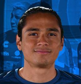 8. Jorge Díaz Price (MEX)
