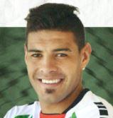 3. Lucas Acevedo (ARG)