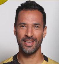 8. Luis Pedro Figueroa