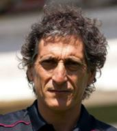 DT. Mario Salas