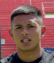 23. Mauro Maureira (Sub 21)