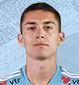 27. Moisés González (Sub 21)