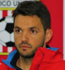 DT. Nicolás Larcamon (ARG)