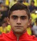 5. Nicolás Ramírez