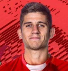 15. Nicolás Stefanelli (ARG)