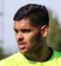 30. Paolo Fuentes (Sub 21)