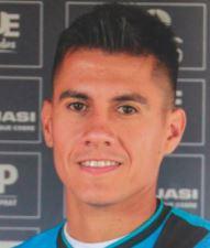 5. Rafael Caroca